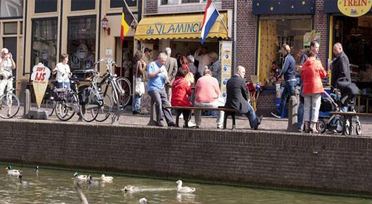 De Vlaminck, Alkmaar